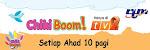 CHIKI BOOM! MUSIM 9
