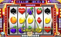 DoubleDown Casino Slots & Poker