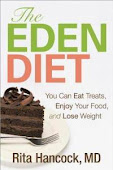 The Eden Diet: How To Eat Treats, Enjoy Your Food, And Lose Weight