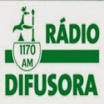 Rádio Difusora AM 1170