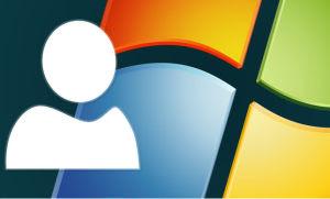 creare un nuovo account utente per azzerare windows