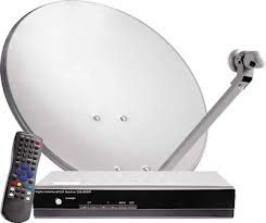 Dth technology like 4k uhd, hdtv, dish and 3d TV is growing buy now