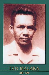 gambar-foto pahlawan kemerdekaan indonesia, Tan Malaka