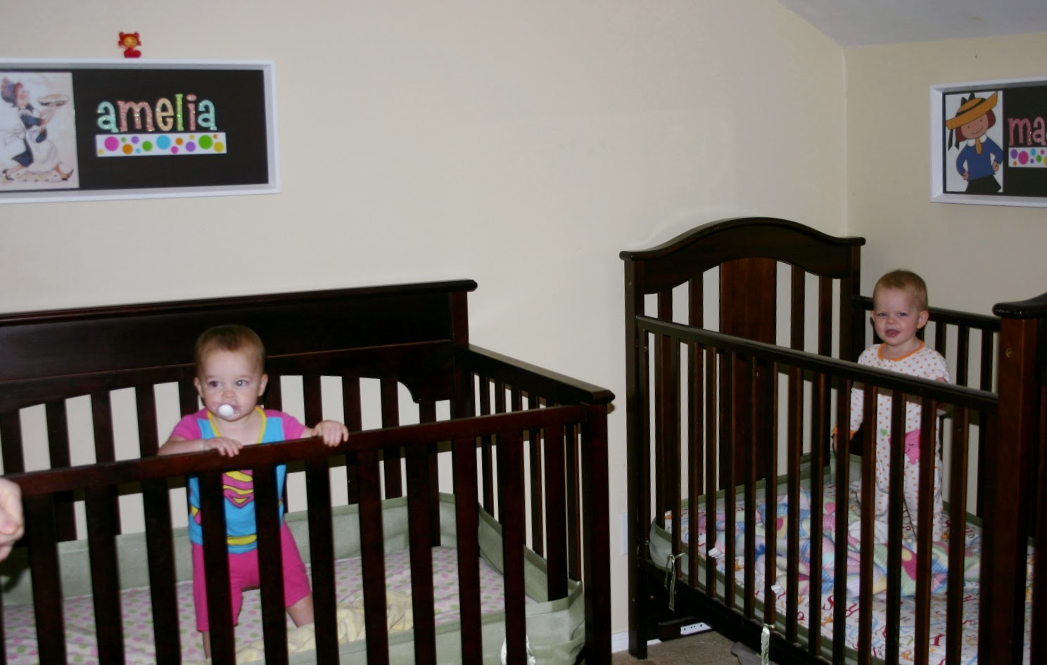 Triplets + Toddler: A Day in the Life: 15 Month Old ...