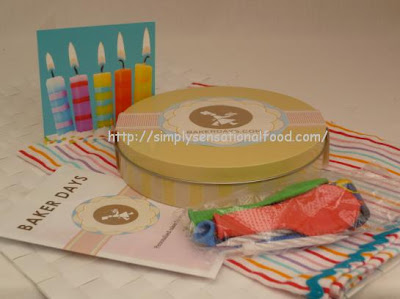 Online Cakes Delivered