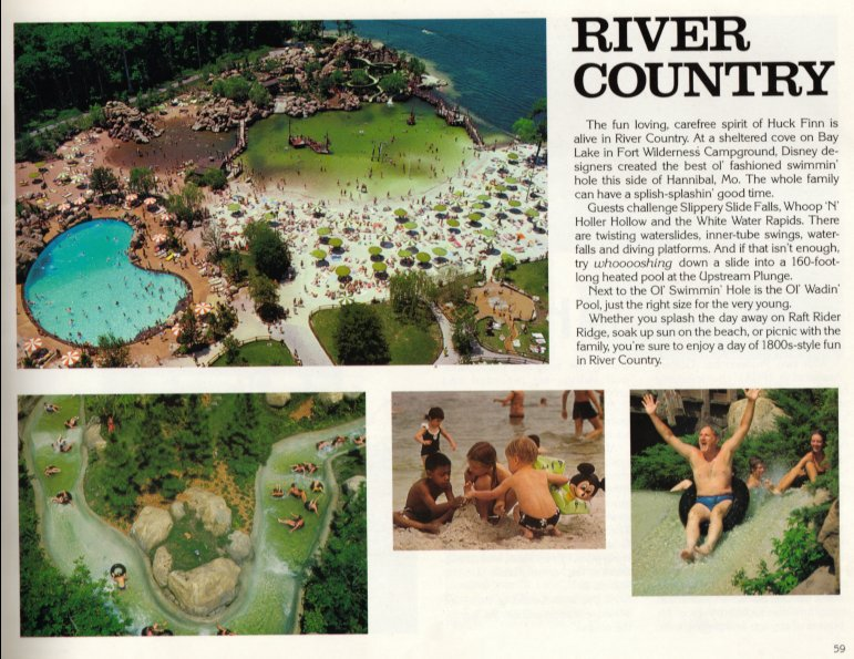 Scan from a wdw guide book scan from bigfloridacountry com