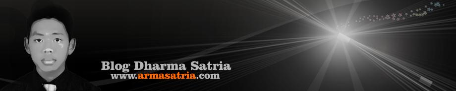 Blog Dharma Satria