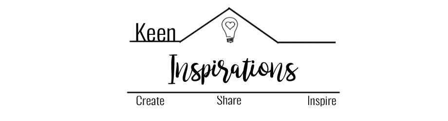 Keen Inspirations