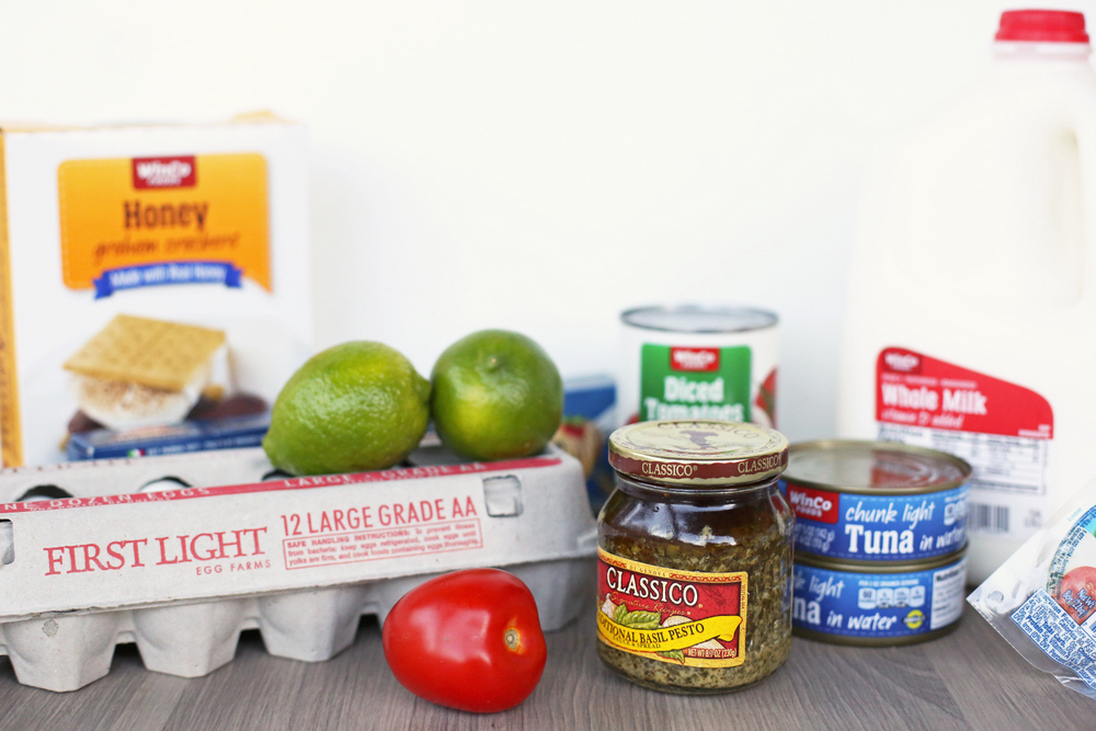 Thirteen ways to keep your grocery bill low!