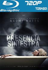 Presencia siniestra (2016) BRRip 720p
