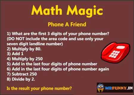 math-magic-picture