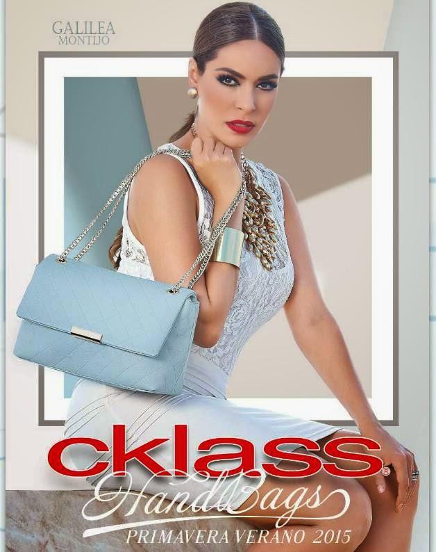 Catalogo Cklass Hand Bags PV 2015