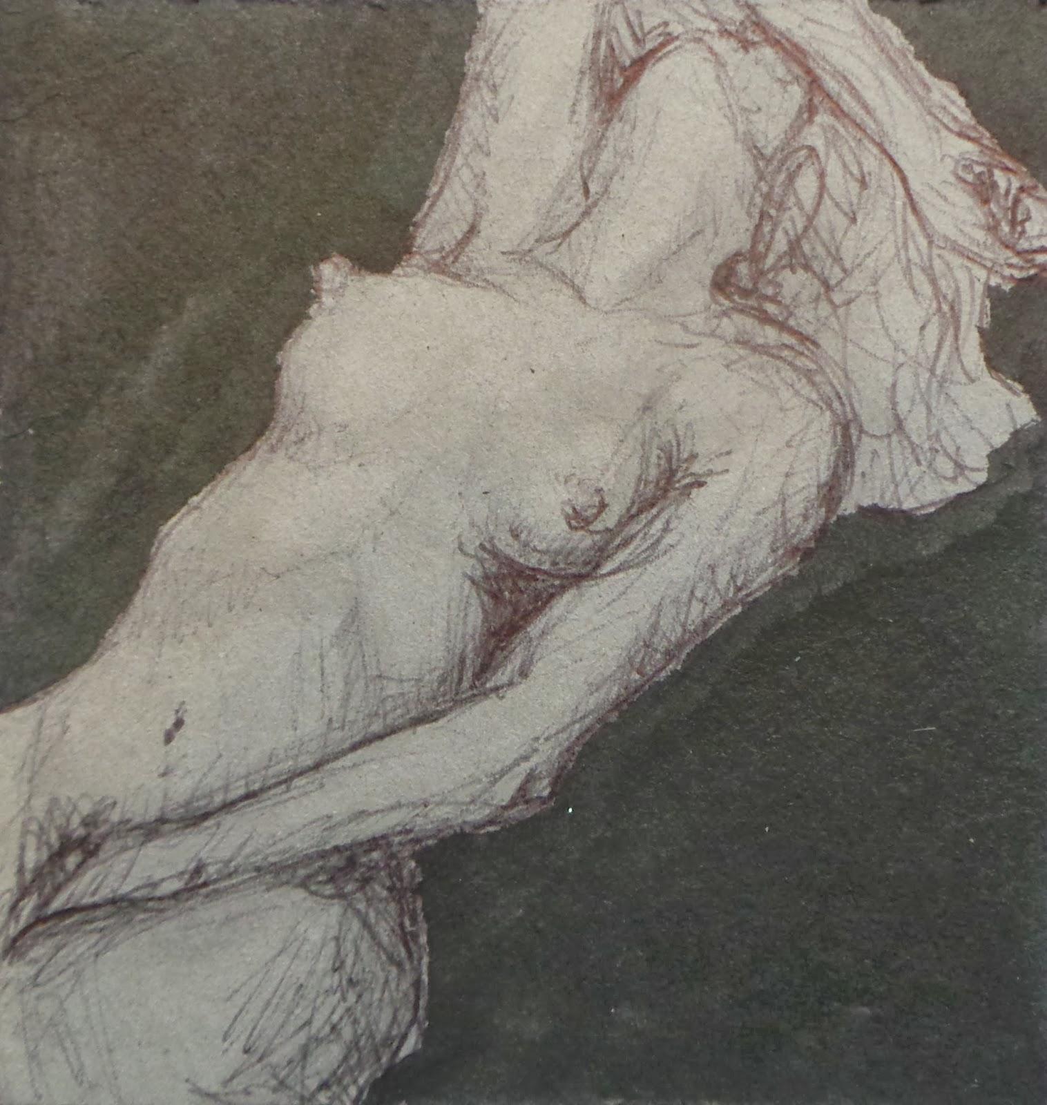 Tabitha Rayne illustration