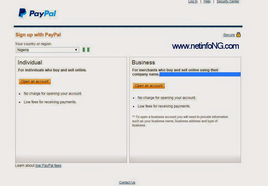 how to delete a paypal account 2014