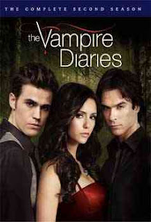 ver The vampire diaries temporada 2 capitulo 17