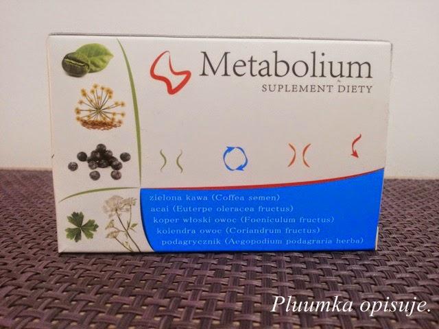 Jak tam Wasz metabolizm? Może czas coś zmienić?