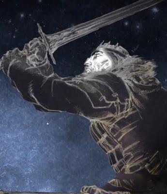 Joramun - Juego de Tronos en los siete reinos