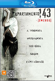 Apartamento 143 BluRay 1080p Dual Áudio