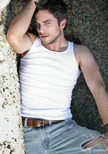 Just Because - Brant Daugherty Is One Hot Liar | Oh yes I am