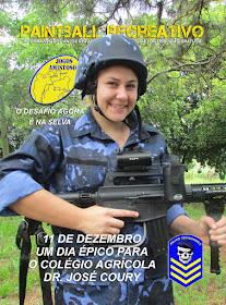 Jogos Amistosos de Rio das Pedras 2015