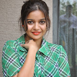 Swathi Reddy Photos at South Scope Calendar 2014 Launch  %252852%2529