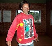 TONY ,VIVE en el Corazon de Todos los que LUCHAN por una PATRIA MAS JUSTA !!!