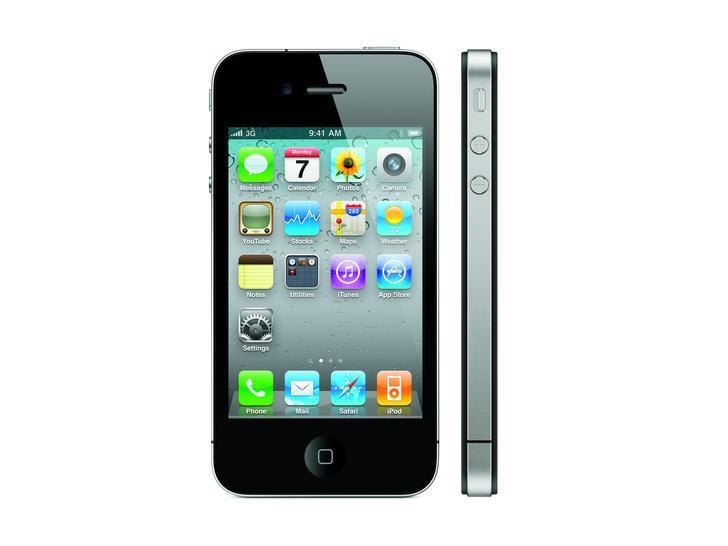 iPhone 4 Tilbud Uden Abonnement
