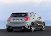 MercedesBenz AClass, 2013 (mercedes benz class wallpaper )