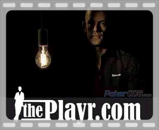 Gus Hansen ThePlayr.com