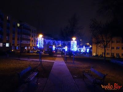 Lumini Sarbatori