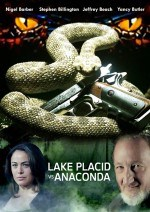 Download Film Lake Placid vs. Anaconda (2015) 720p WEB-DL Subtitle Indonesia