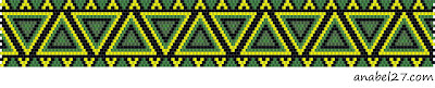 схема мозаика peyote bracelet pattern brick beaded patterns