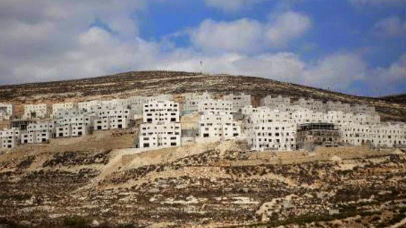 Israel nega ter autorizado novas casas em assentamentos