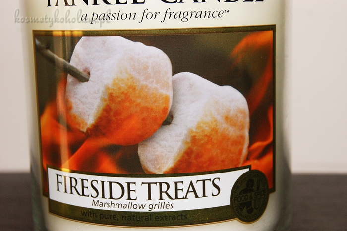 ❤  Yankee Candle | Fireside Treats   ❤