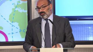 Indra plantea el despido de 1.850 empleados en España
