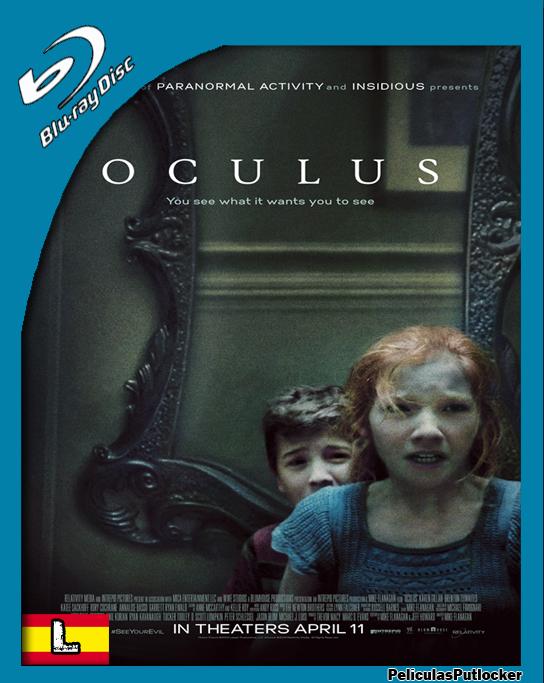 Oculus [BrRip 720p][Latino][FD-SD-MG]
