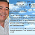 Missa de 30º dia do ex-prefeito Antonio Porcino