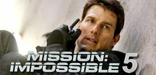 Миссия невыполнима 5