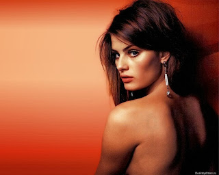 My Past Isabeli Fontana