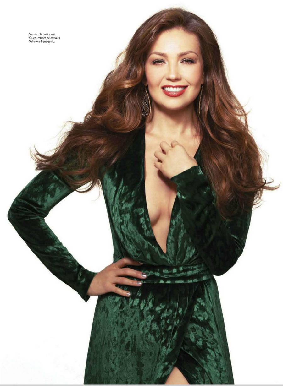actress mexican Thalia singer