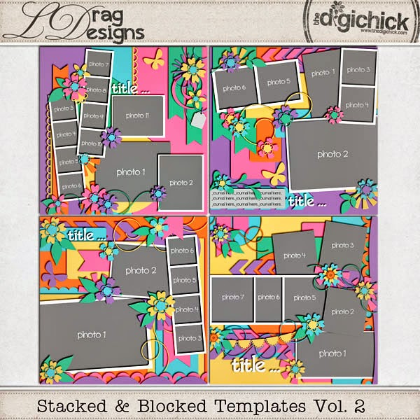 http://www.thedigichick.com/shop/Stacked-and-Blocked-Templates-Vol.2-by-LDrag-Designs.html