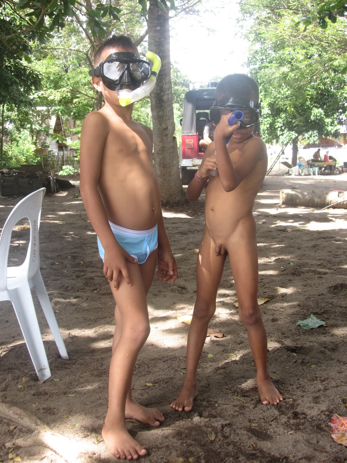 philippine boys nude picture