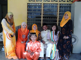 My Family (Aimynyman)
