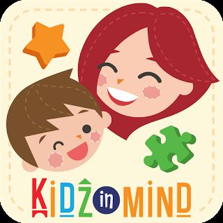 KidzInMind App