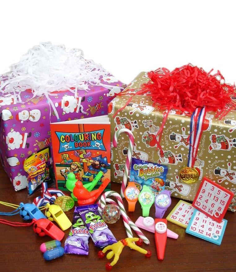 Christmas Children Party: Best Kids Party Ideas