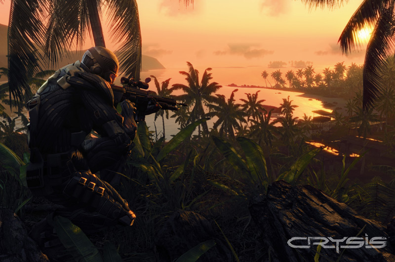 Crysis Maximum Edition PC Game Download