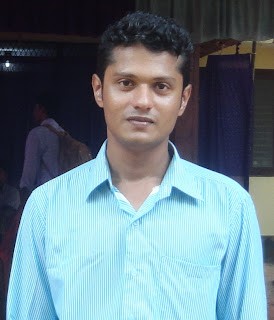 Anuraj Chittilanchery