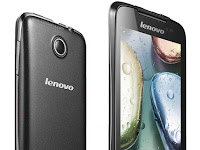 Harga dan Spesifikasi Smartphone Murah Lenovo Terbaru