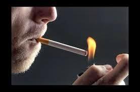 Ansiedad y Depresión en Fumadores