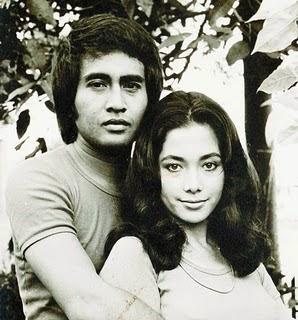 Widyawati, Aktris Indonesia, 1970 | Sumber: